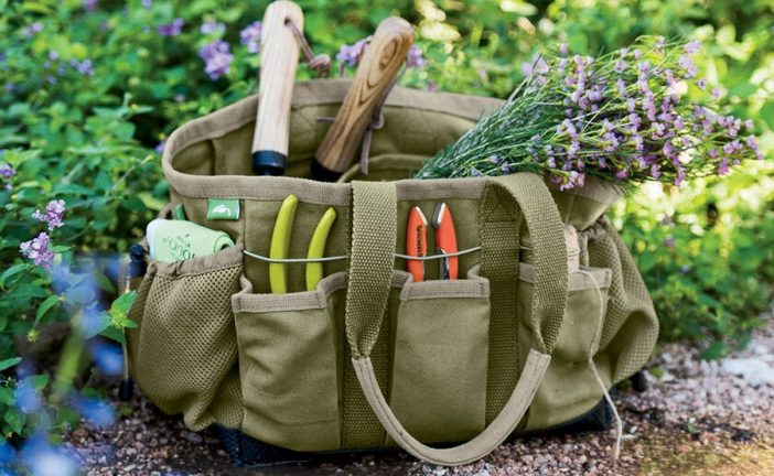 Nine gift ideas for the gardener on your list