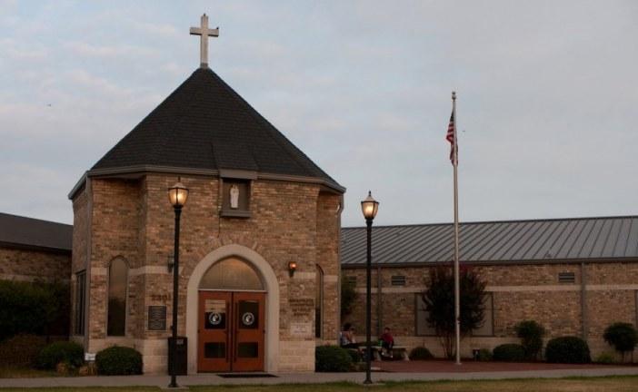 Denton Catholic school to host week-long open house