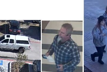 DCSO seeking another man suspected of hit-and-run