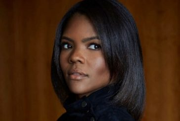 Candace Owens  to headline Denton GOP event
