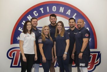 F45 Training brings high energy workouts to Lantana