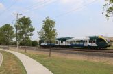 DCTA completes 19-mile Rail Trail