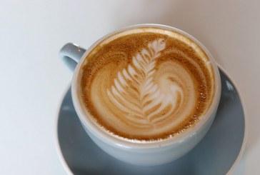 Foodie Friday: Sip|Stir Coffee House