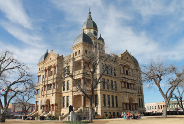 Denton County 'eager' to increase business capacity