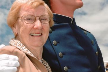 Obituary: Maureen Morrow