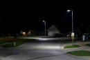Highland Village streetlights being changed to LED