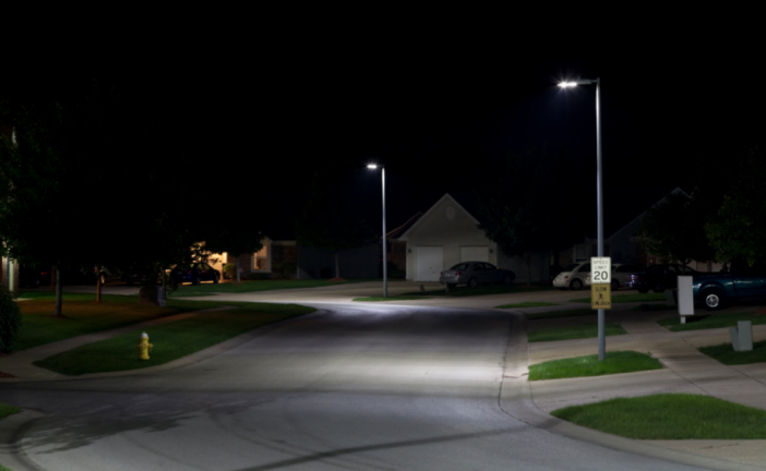 CoServ responds to feedback about LED streetlights
