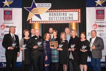 Metroport Chamber announces business award winners