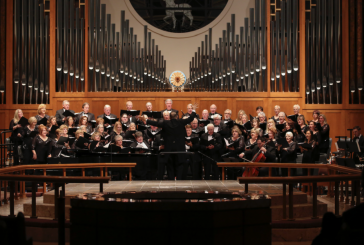 Voices of Flower Mound to perform at Carnegie Hall