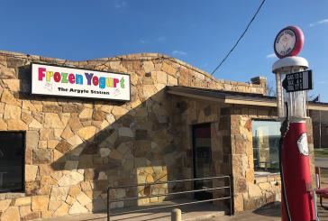 Argyle Yogurt Station closing its doors