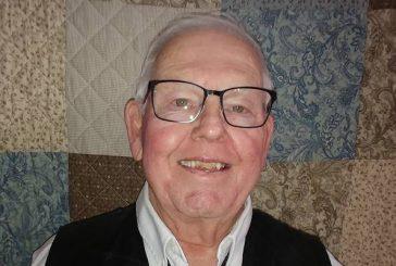 Joe Dent seeking re-election to Double Oak Town Council