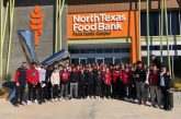 Marcus basketball teams give back