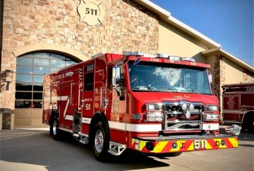 Argyle Fire District adds new engine