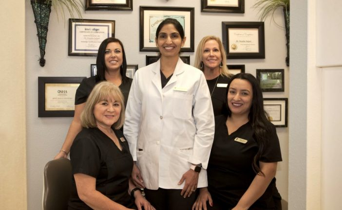 Brite Smiles Dentistry shines for patients