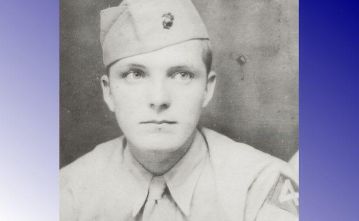 Wyman: Uncommon Valor – My Father's Iwo Jima