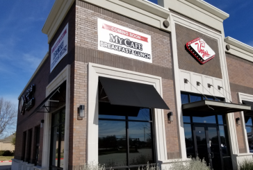 New breakfast and lunch restaurant coming to Flower Mound