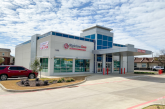 Emergency center opens in Lewisville