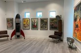 Pop culture art gallery getting ready to open in Flower Mound