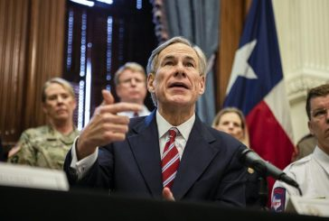 Texas to begin reopening