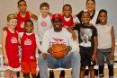 Former NBA star pays it forward at Drive Nation