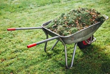 Highland Village reports big increase in yard waste