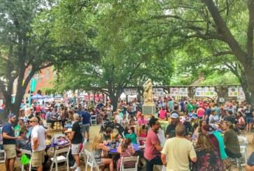 Grapevine's Main Street Fest rescheduled