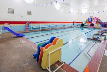 Local swim school still making waves