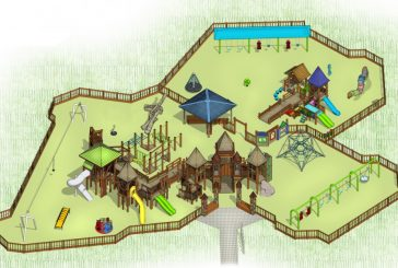 Highland Village delays Kids Kastle playground project