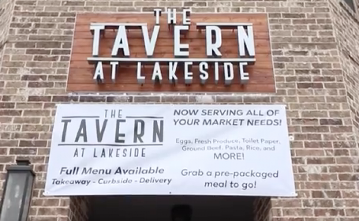 Foodie Friday: The Market at the Tavern at Lakeside