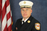 Lewisville names new fire chief