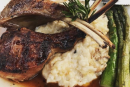Foodie Friday: Local restaurants offering Easter meals to-go