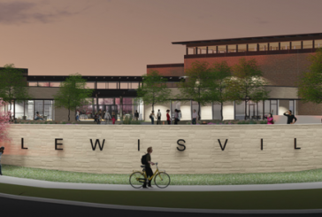 Lewisville delays opening of new rec center