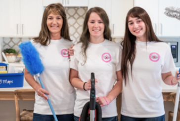 Lewisville cleaning service celebrates 12 years of helping cancer patients