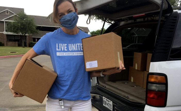 Denton County opens new portal for nonprofit grants