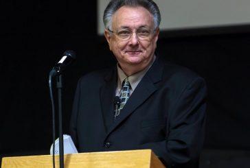 Weir: Dr. Ben Smith, Pastor Emeritus of FBC Lake Dallas
