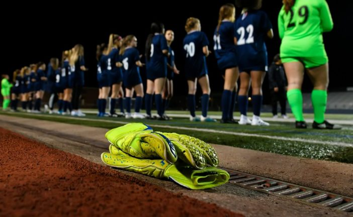 Lady Jags soccer optimistic for 2021 after stellar year cut short