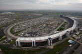 Texas Motor Speedway to serve as Election Day polling site