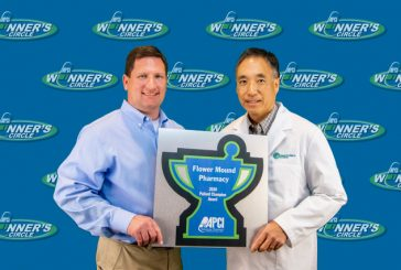 Local pharmacist earns national recognition