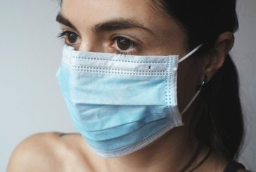 Local doctor says masks aren't used properly, not helping
