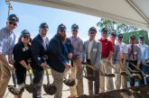 Senior apartments break ground in Flower Mound