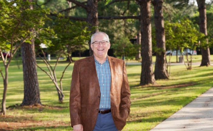 Leavitt: Farewell, Highland Village