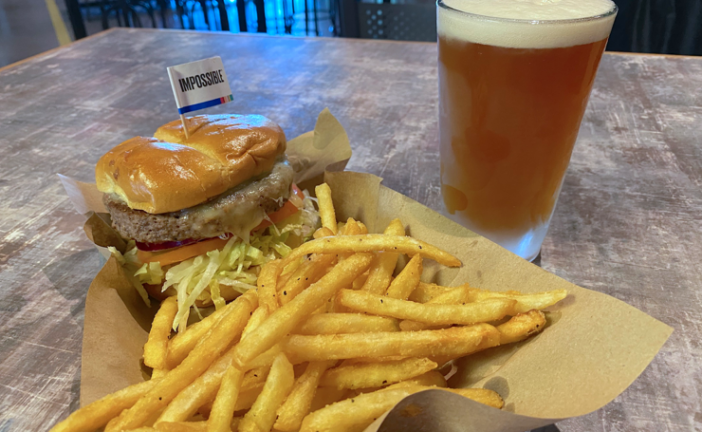 Foodie Friday: Changes at Corky's Gaming Bistro