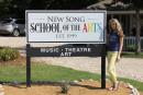 Weir: Argyle school turns students into artists