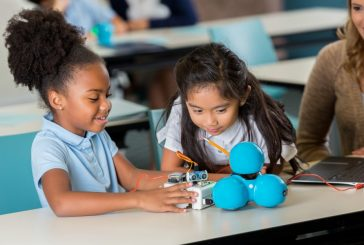 iSchool of Lewisville expands STEM program to elementary school
