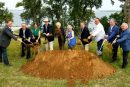 Ground broken on $1.5B Lakeside Village Project