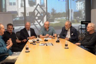 Weir: North Texas pioneers talk local history
