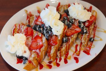 Foodie Friday: Egg Farm Cafe
