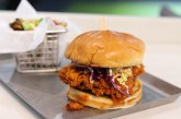 Foodie Friday: Crush It! Virtual Sports Lounge