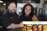 Lewisville catering biz focuses on delivering sensible meals