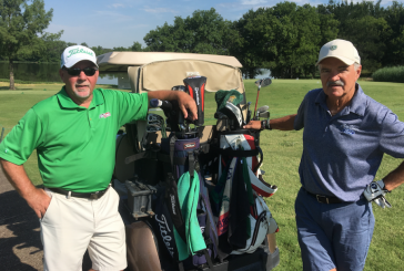 Denton County United Way celebrates longest-running charity golf event